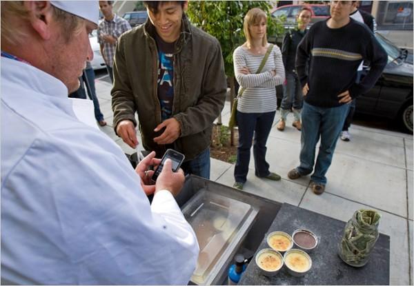 crème brulée cart curtis kimball twitter