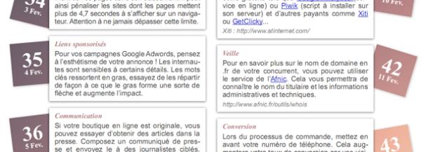 365 conseils e-commerce en 1 ebook