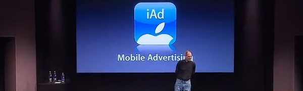 iad apple application developpeur