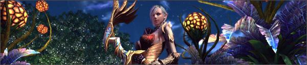 tera online race elfe