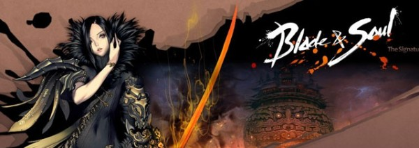 blade and soul, mmo ncsoft