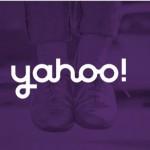 yahoo nouveau logo