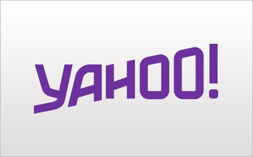 Campagne de com Yahoo : un logo par jour